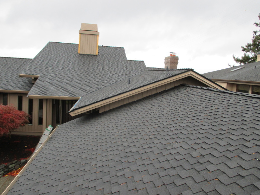 There Are Over 800 Roofing Contractors In Washington State. There Are  Elements Of Customers Service, Safety And Technical Experience That Set  Apart The ...