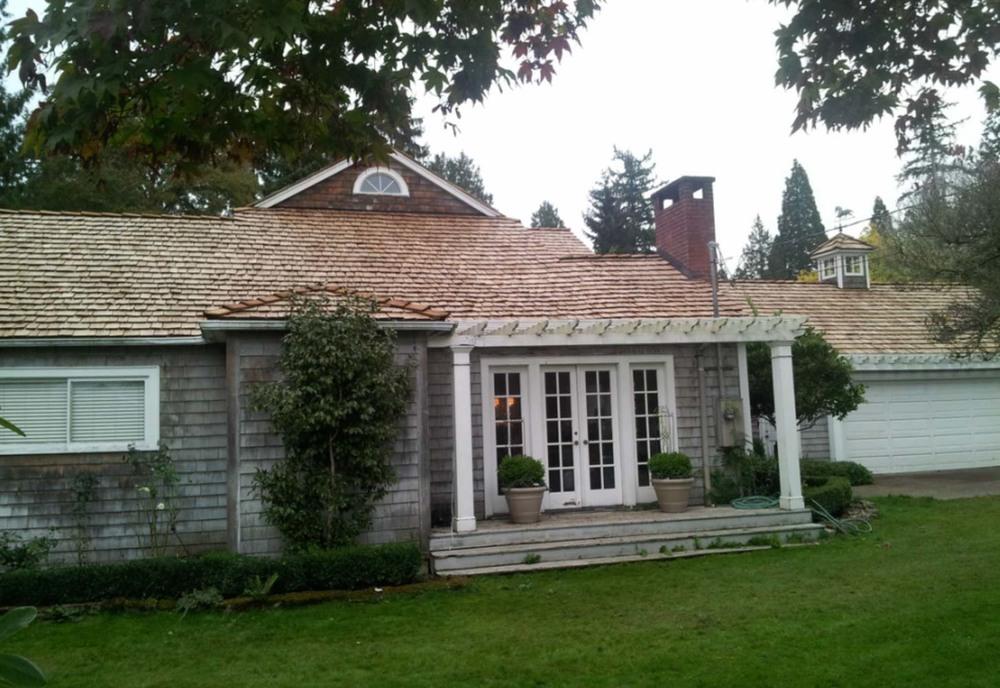 Cedar Shake Roofer Tacoma WA