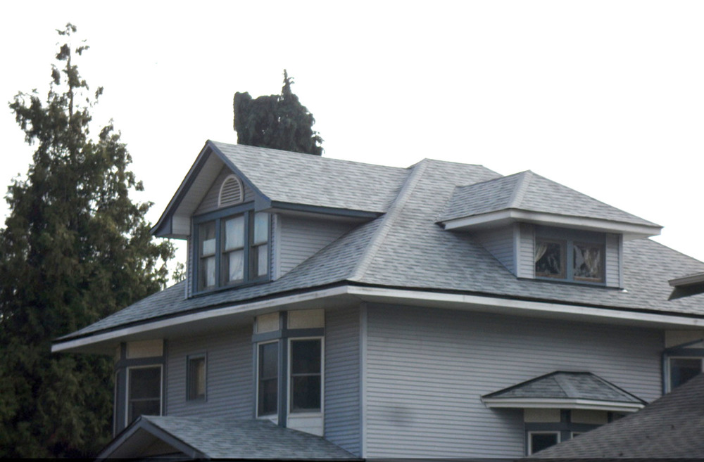 residential roofing contractor tacoma wa
