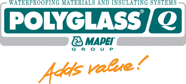 POLYGLASS® is a leading manufacturer of synthetic and modified bitumen roofing and waterproofing membranes, insulation, roof coatings and elastomeric coatings for low-and steep-slope applications.