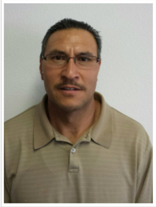 Lupe Ramirez- Head Superintendent