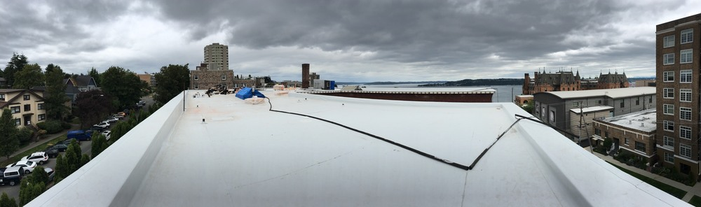 multifamily roofers Tacoma WA