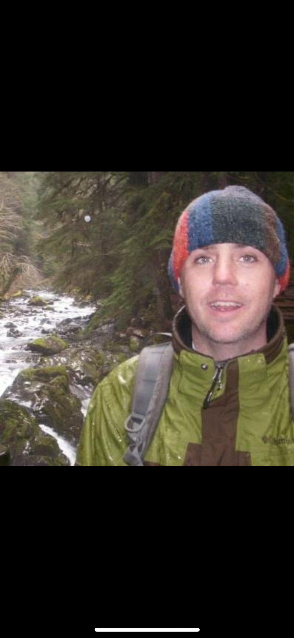 Patrick McGeady - Waterproofing Foreman