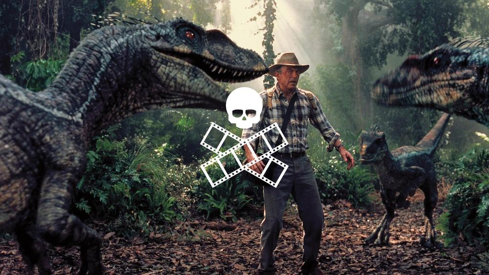 03. Jurassic Park III Sucks