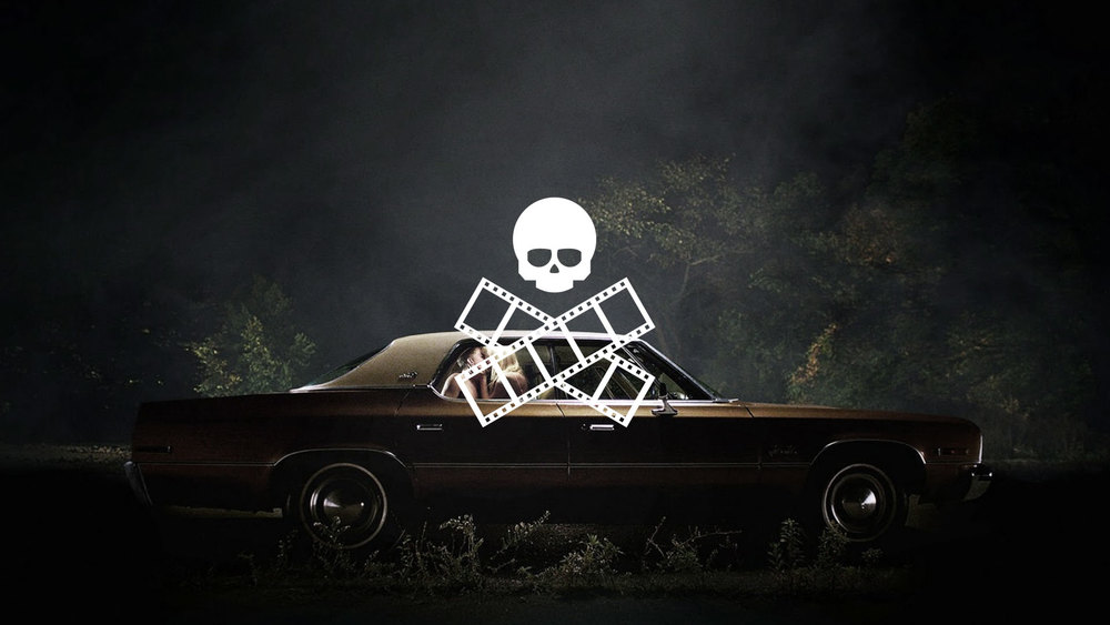 32. Halloween Special: It Follows
