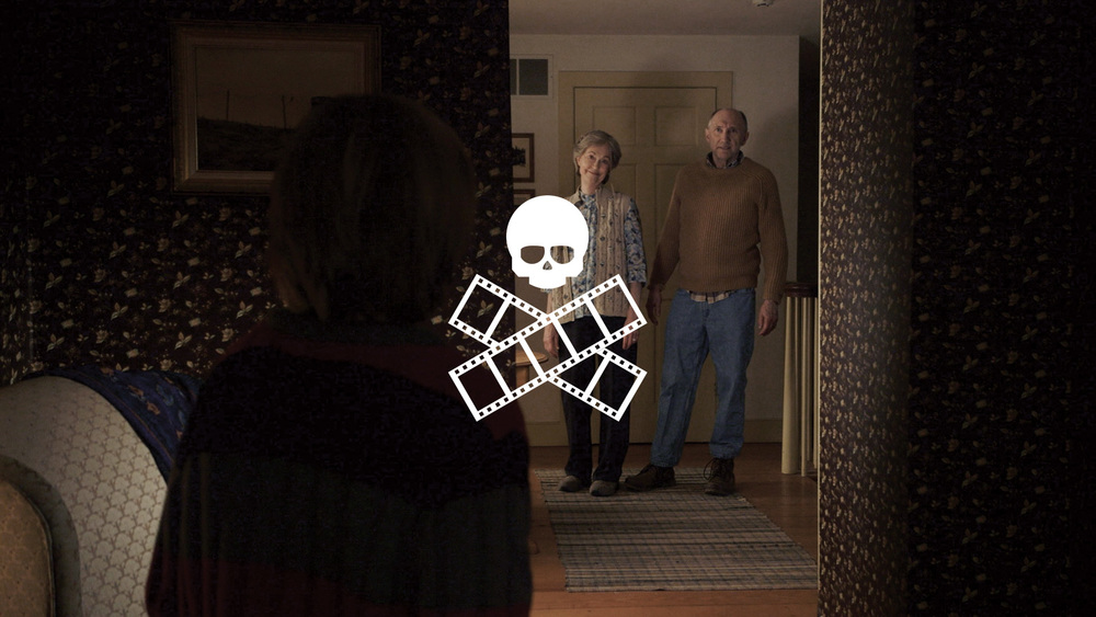 27. The Visit / Best of Shyamalan