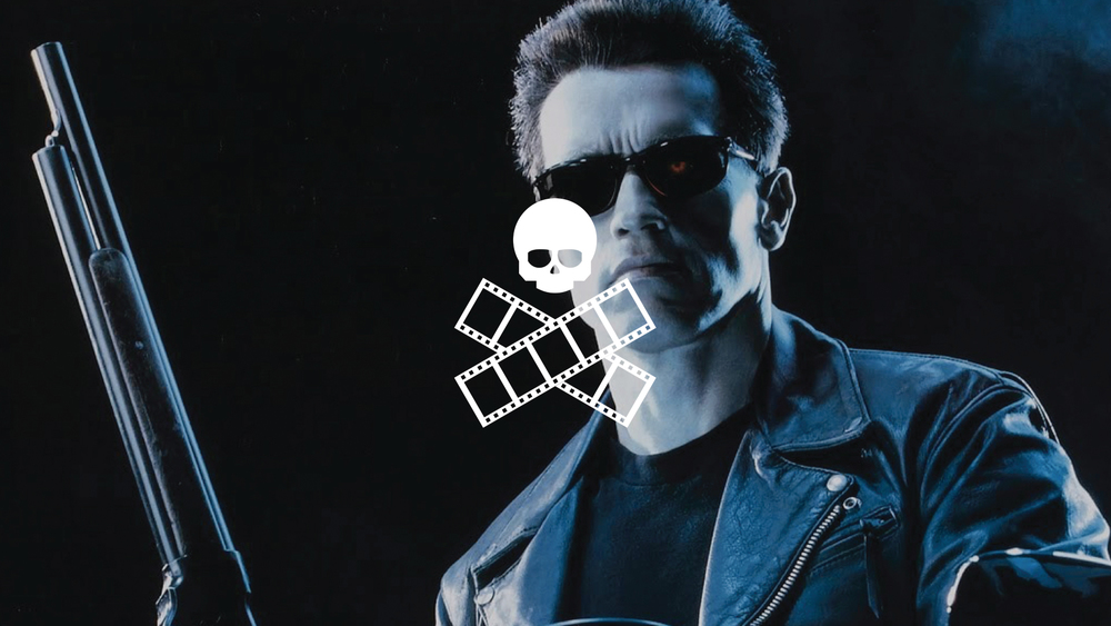 13: Terminator 2: Judgement Day