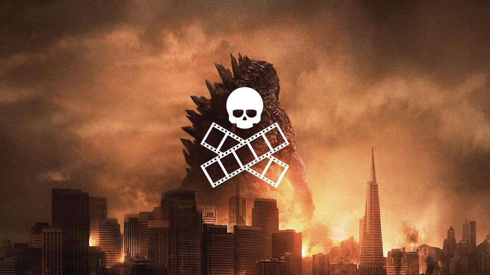 05. Godzilla (2014)