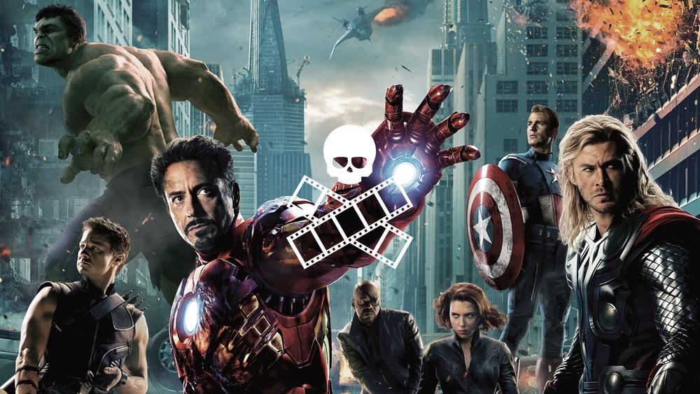 04. Avengers Sucks