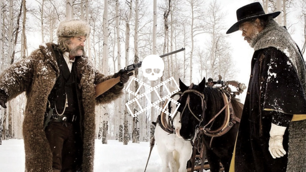 41. The Hateful Eight vs Django Unchained