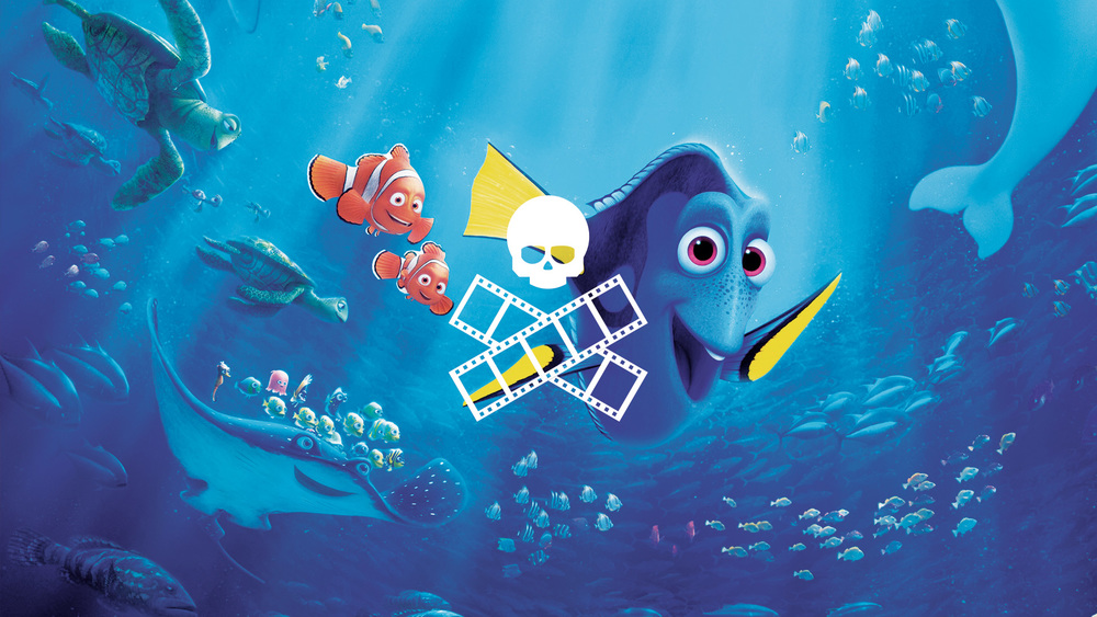 62. Finding Dory