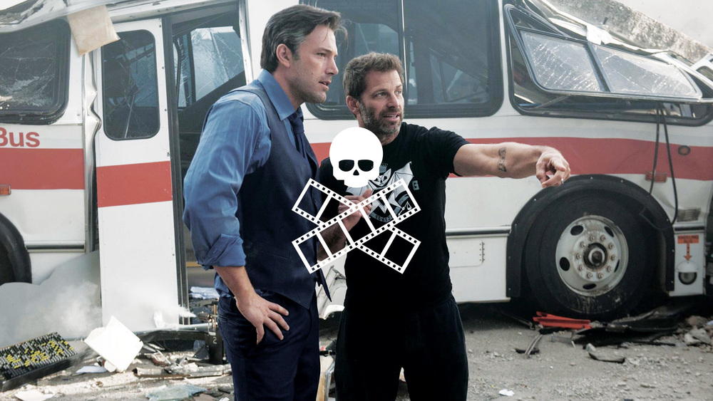 54. Best of Zack Snyder