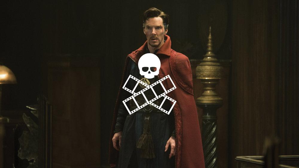 80. Doctor Strange