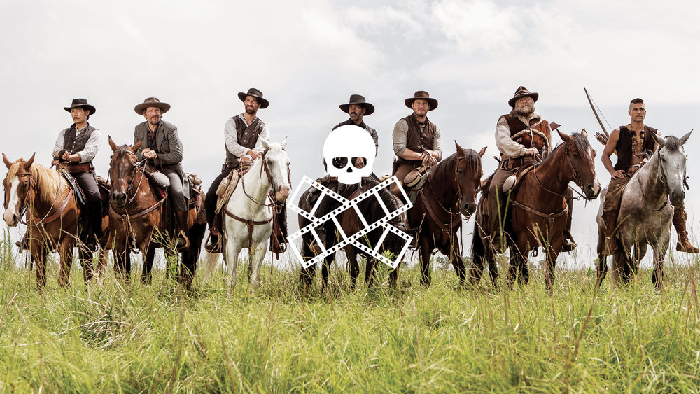 77. The Magnificent Seven