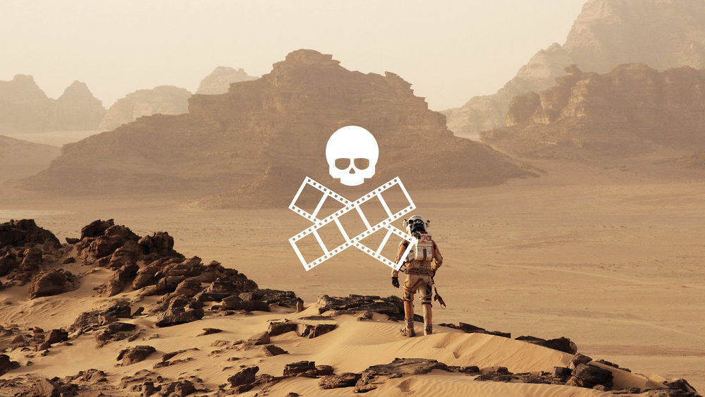 93. Cast Away vs. The Martian