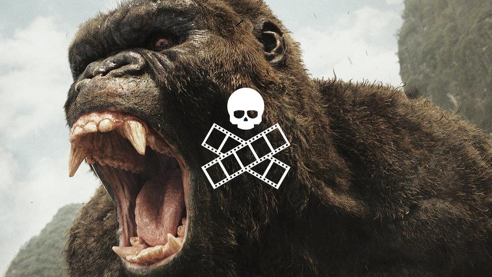 96. Kong: Skull Island