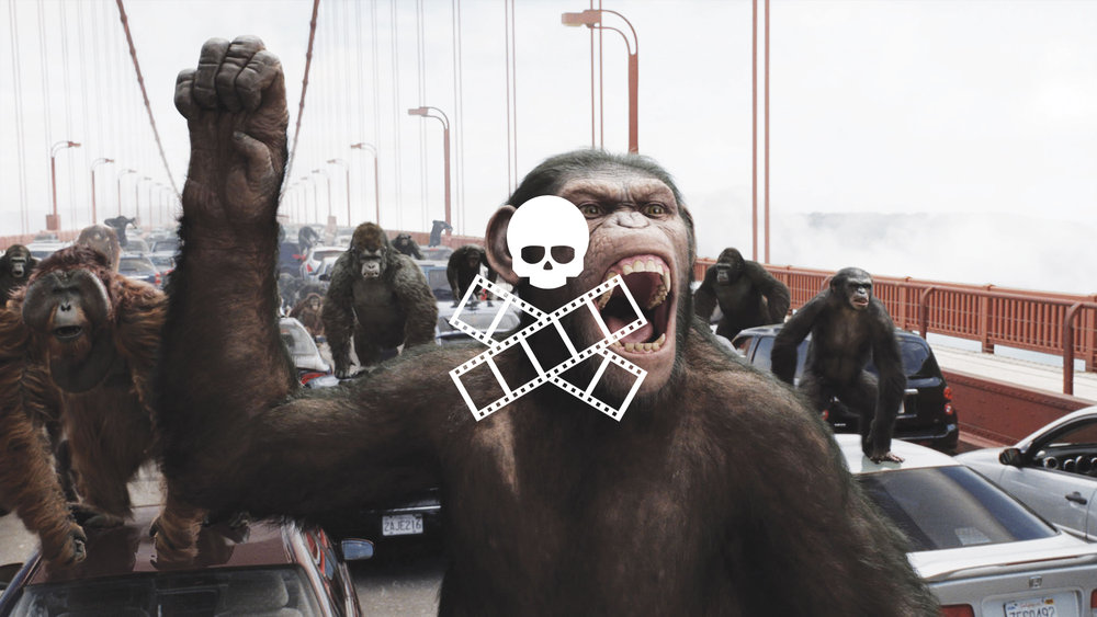 105. Rise of the Planet of the Apes