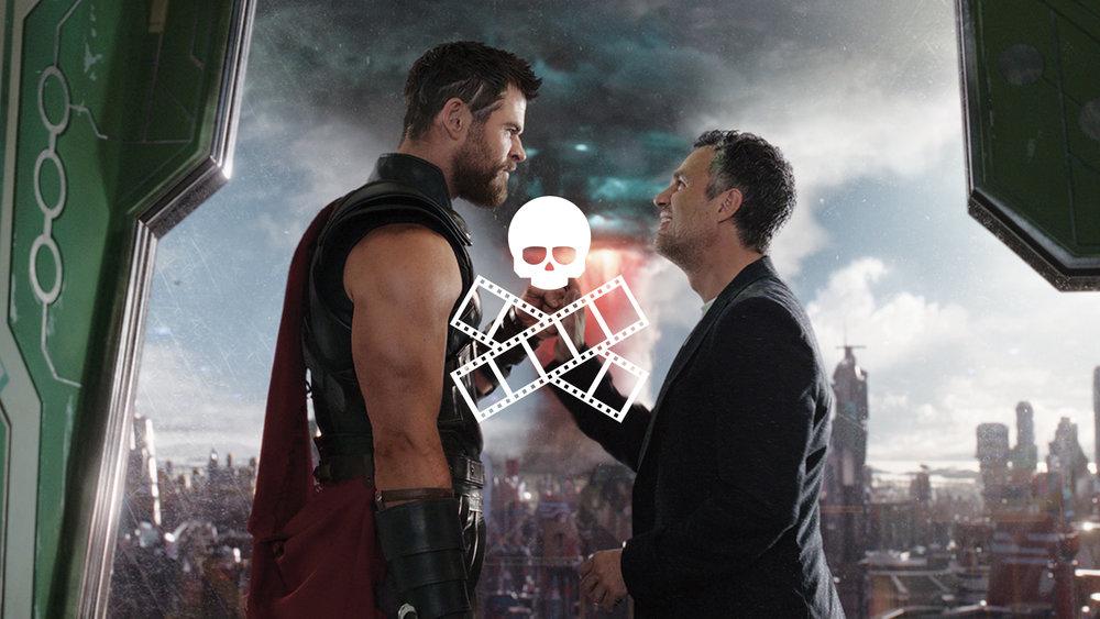 117. Thor: Ragnarok