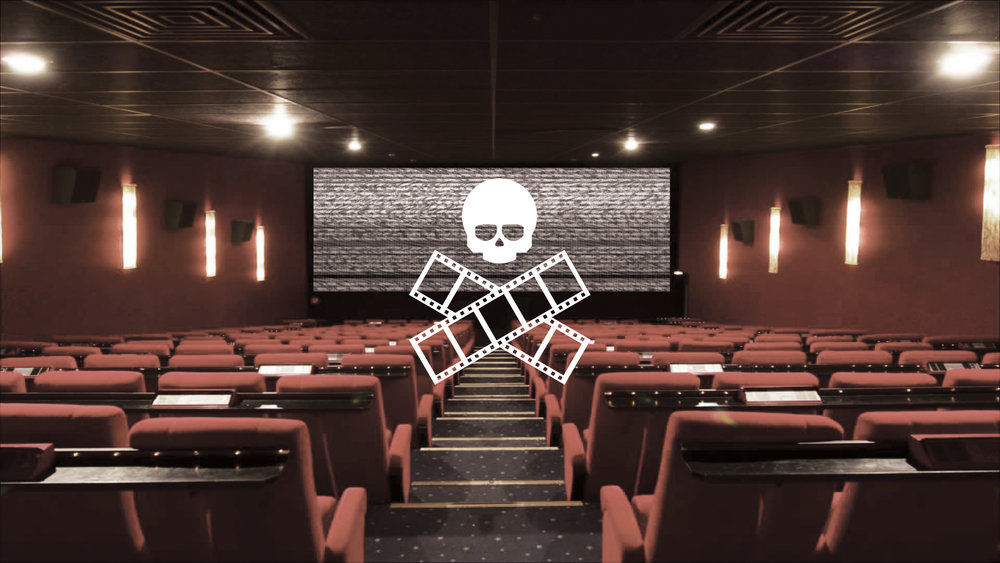 131. The End of MoviePass