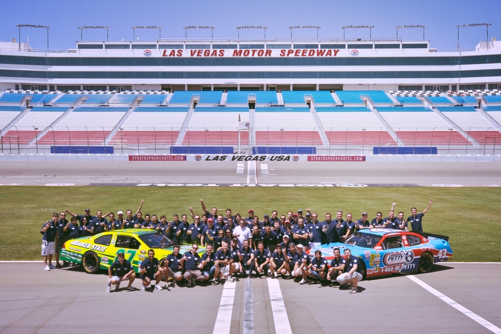 Gms event planning las vegas gallery gms global for Las vegas motor speedway events