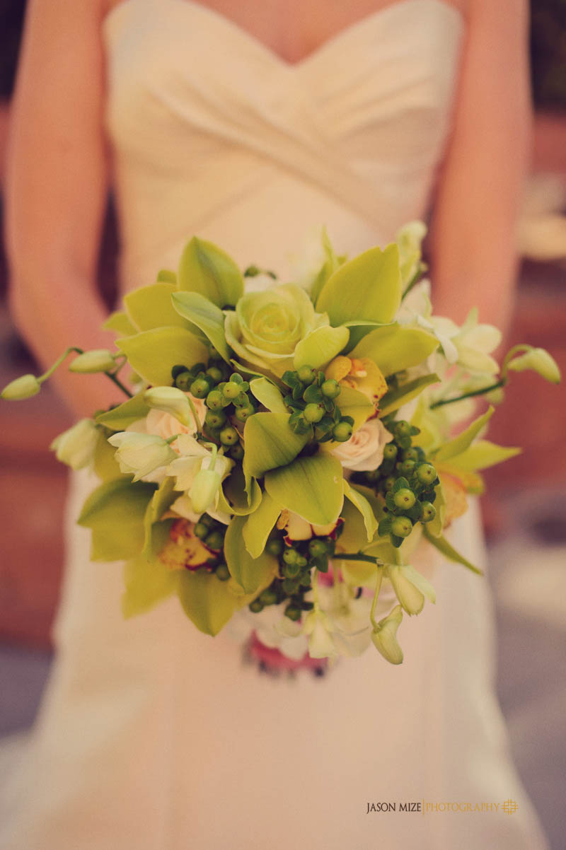 bella blooms bridal bouquet