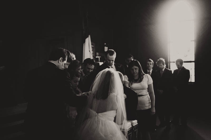 First Presbyterian of Dade City fl wedding photography