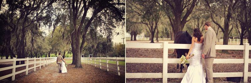 Lange Farm: portraits