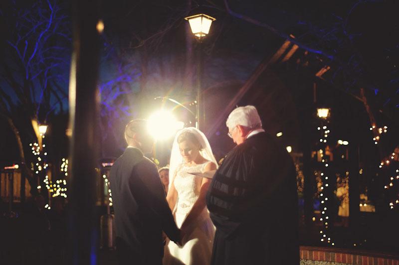 Tiffany & Will Wedding