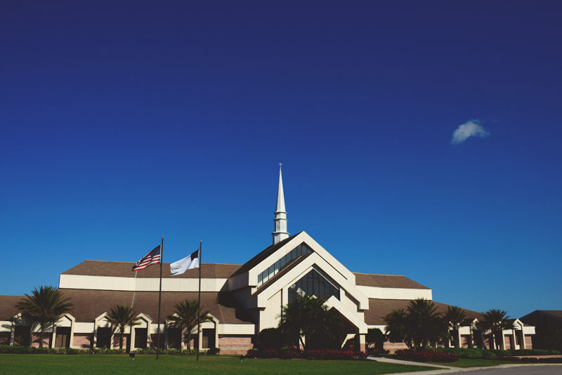 Victory Church Lakeland FL