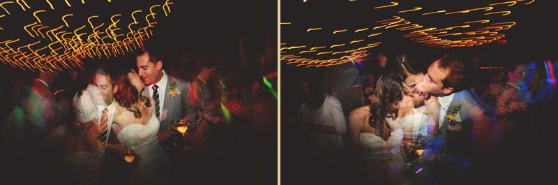 Winter Park Famers Market Wedding: dancing