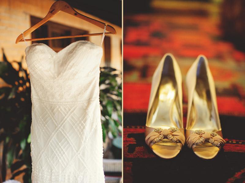 Winter Park Famers Market Wedding: shoes