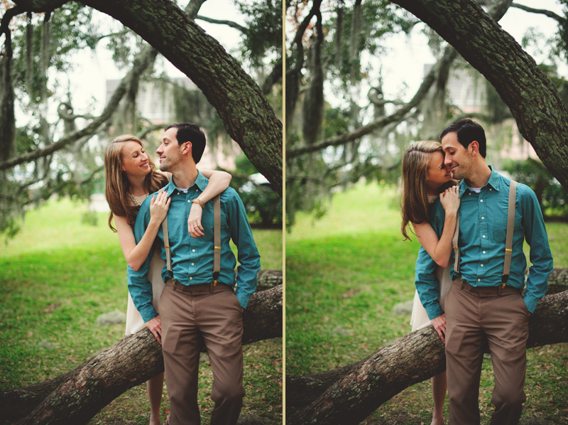 romantic-vintage-jacksonville-engagement-session-013