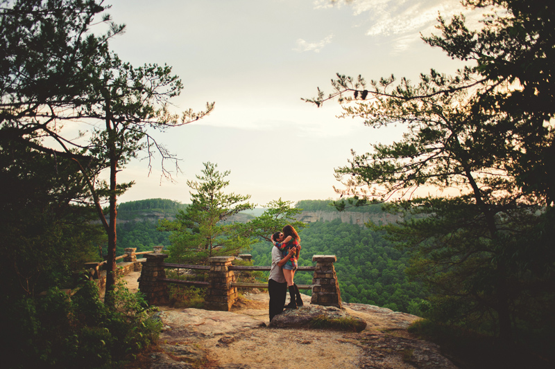 red river gorge wedding photographer