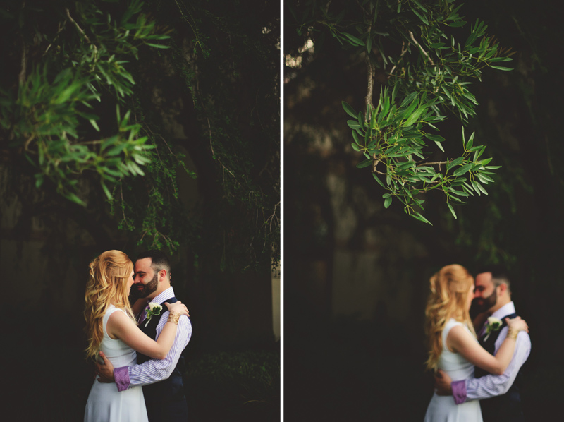artistic wedding photographer florida