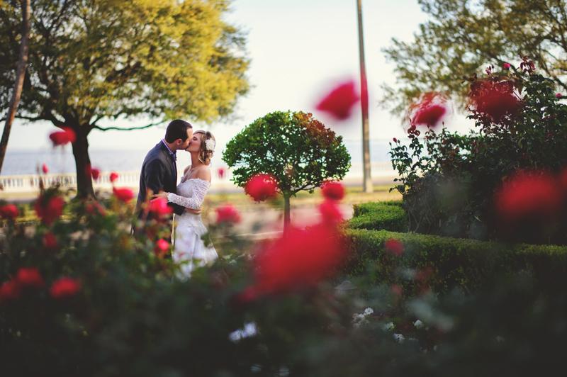 romantic artistic wedding photographer