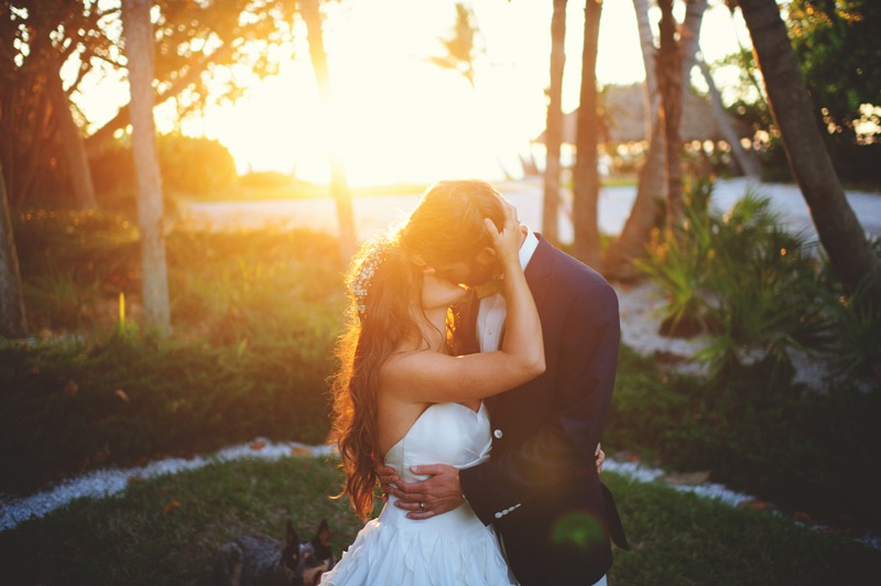 florida bohemian wedding photographer