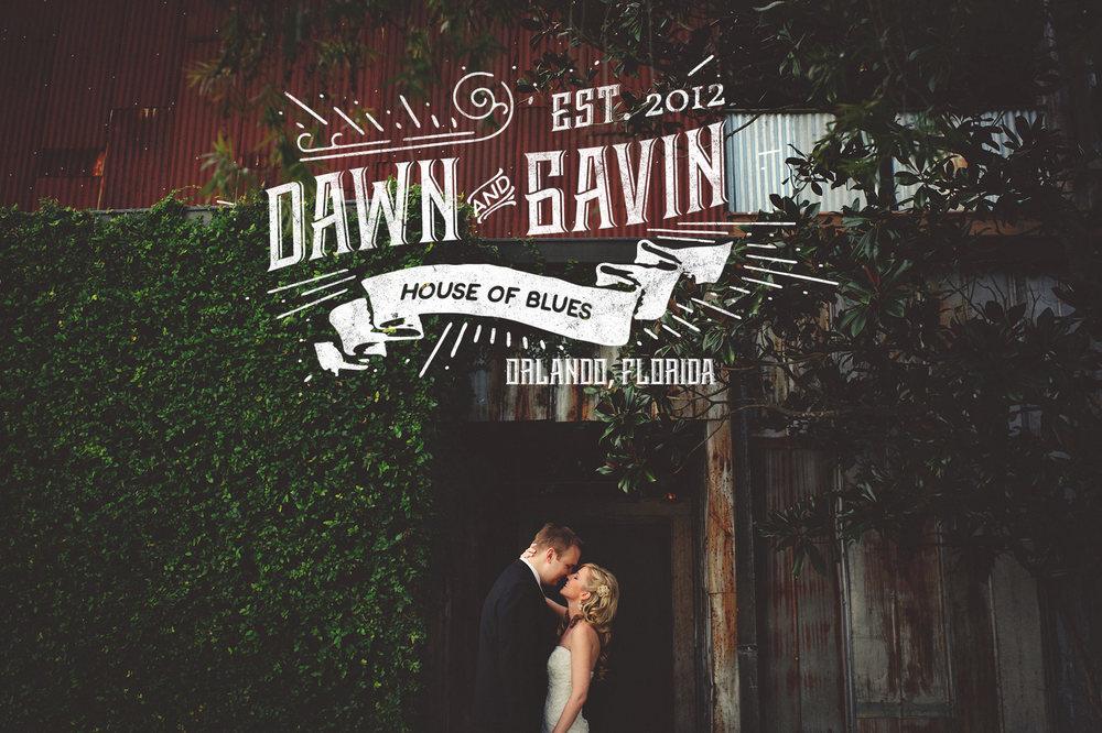 Dawn & Gavin Hall