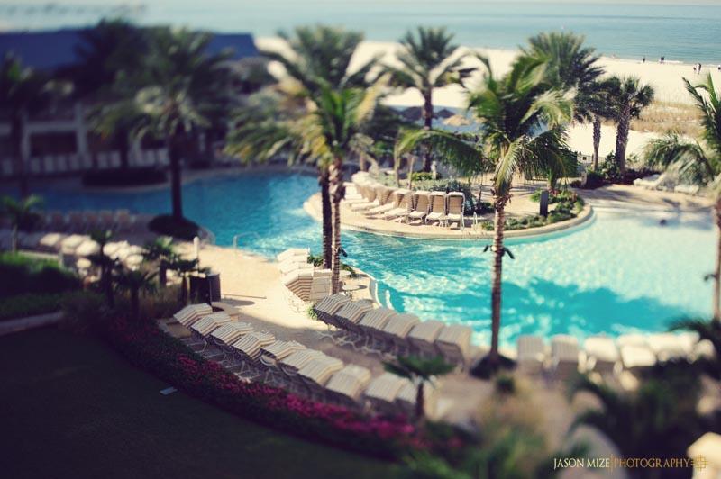 sandpearl pool