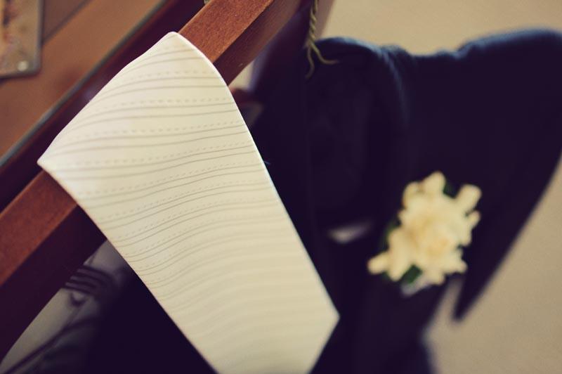 sandpearl wedding: groom tuxedo