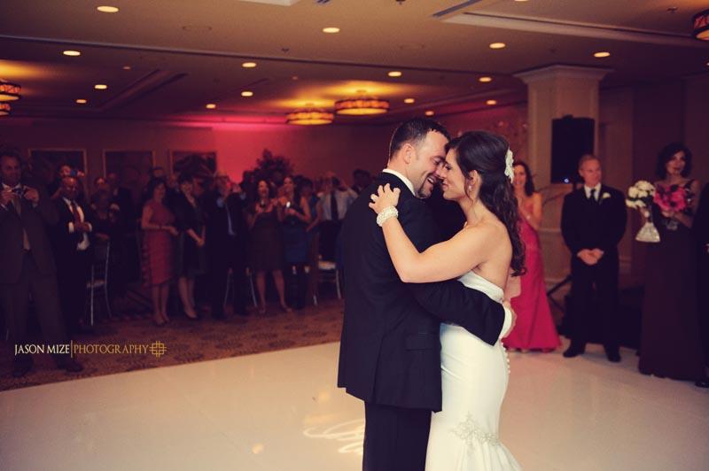 sandpearl wedding: voila cinematica