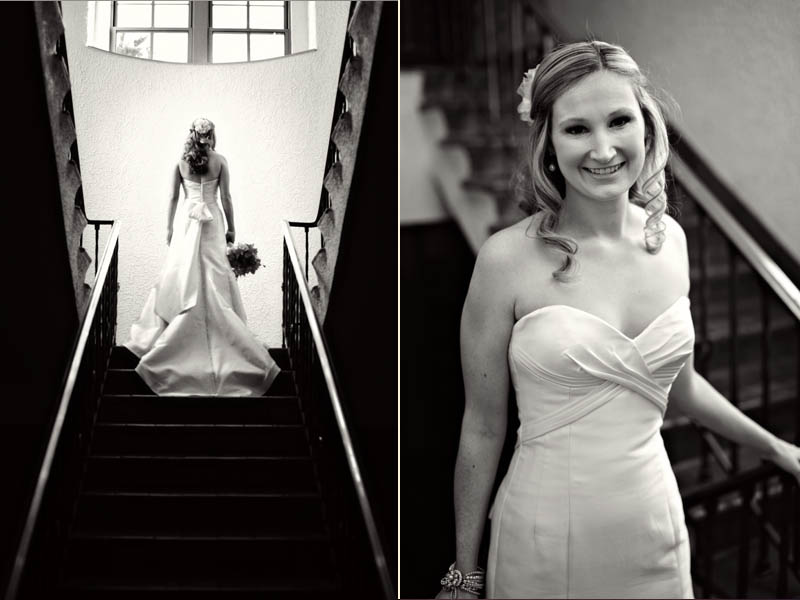 vinoy bridal portraits