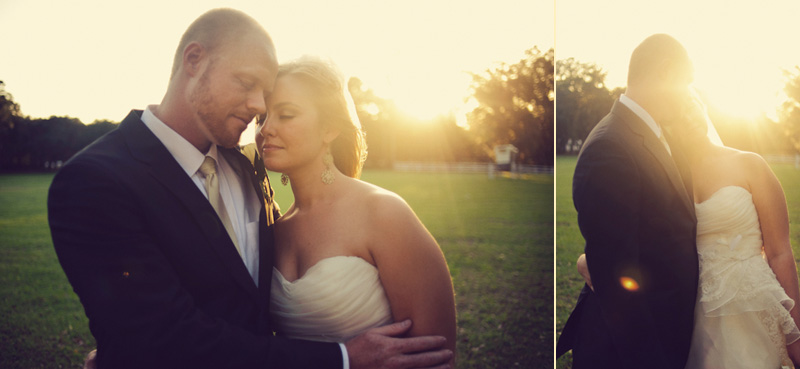 Lange Farm: romantic portraits