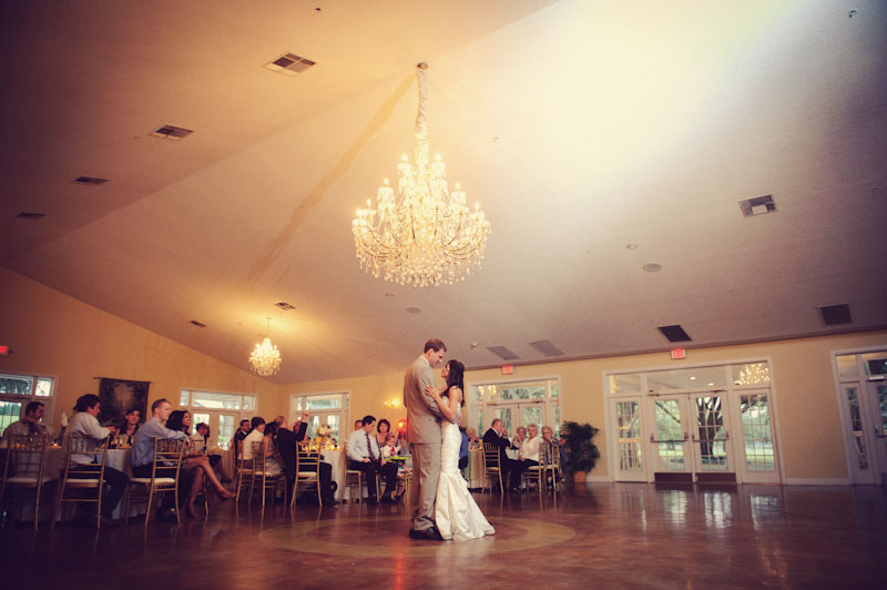 Lange Farm: first dance