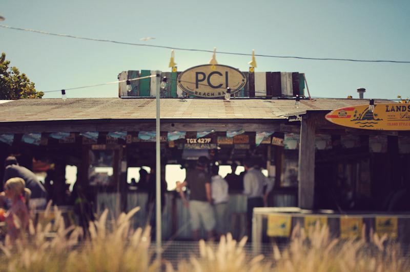 Postcard Inn: bar