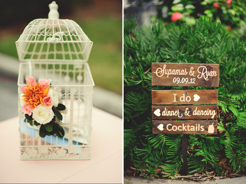 powel crosley estate wedding: beginning details