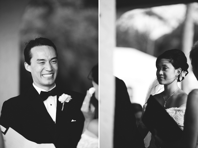 powel crosley estate wedding: happy groom