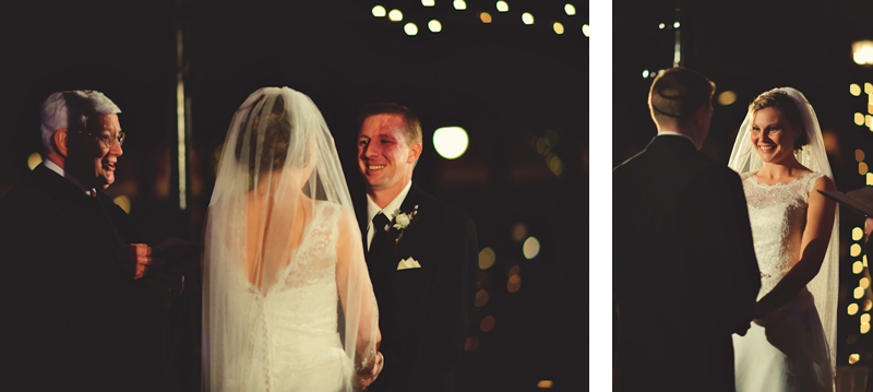 Biltmore Estate Wedding: vows