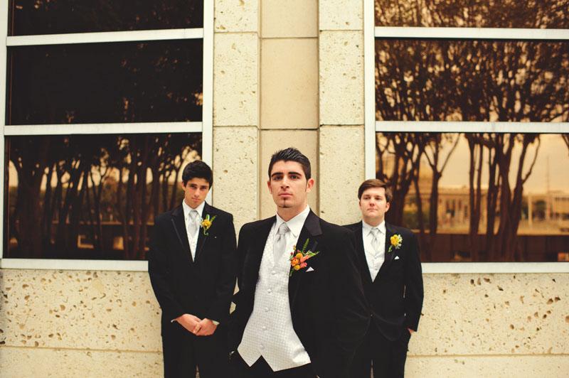 Kiley Garden: groomsmen