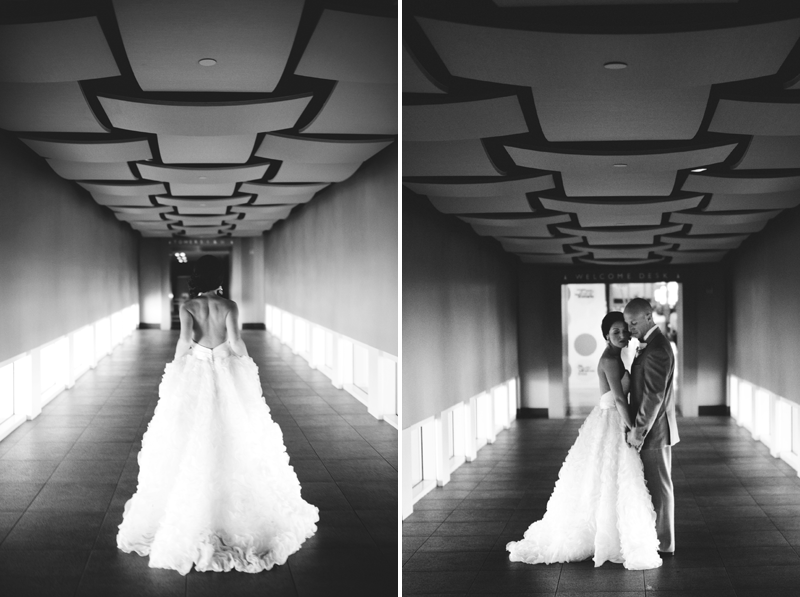 w hotel ft lauderdale wedding: portraits