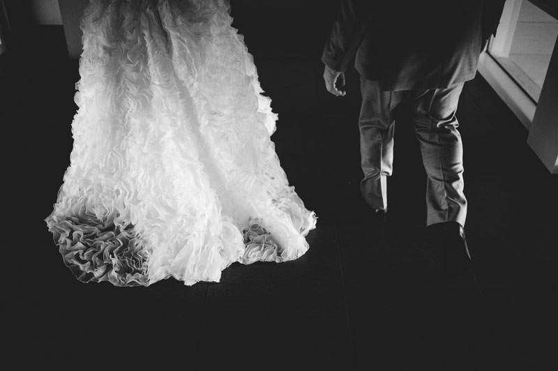 w hotel ft lauderdale wedding: inside portraits